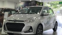 Hyundai Vũng Tàu bán Hyundai i10 1.2MT 2018 giảm 50tr, giá cực tốt, giao xe ngay, trả góp 85%, lãi ưu đãi - 0933598285