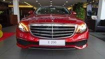 Bán Mercedes-Benz E200 New model 2019 - Xe giao ngay - Ưu đãi đặc biệt - LH Hotline: 0919 528 520