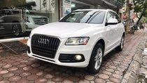 Cần bán Audi Q5 đời 2017, màu trắng, nhập khẩu Mỹ giá tốt