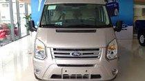 Bán Ford Transit Mid đời 2018 - hỗ trợ trả góp lên tới 90% giá trị, vui lòng liên hệ Mr Quyết: 097.957.2297