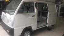 Bán Suzuki Carry Blind Van - chạy trong giờ cấm - quà hấp dẫn - Liên hệ 0906612900