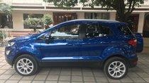 Hà Nội Ford - Ford EcoSport 1.5 Titanium 2019 mới, giá chỉ từ 648tr KM tặng phụ kiện, bảo hiểm - LH ngay: 0934.696.466