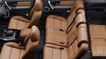 Những nguyên nhân khiến ghế da ô tô nhanh bị cũ