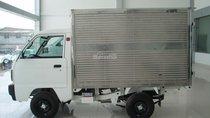Xe tải Suzuki Truck 495kg -Thùng inox 4 lớp chất lượng cao- chạy giờ cấm - giao ngay