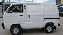 Bán xe Suzuki Blind Van, su cóc, tải Van, tặng 100% phí trước bạ và tiền mặt đến 15 triệu. Liên hệ 0936342286