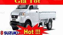 Bán ô tô Suzuki Super Carry Pro 7 tạ thùng lửng, bạt, kín, đông lạnh, giá tốt nhất thị trường. Liên hệ 0936342286