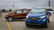 Giá xe Ford EcoSport 2019 tháng 5/2019 khởi điểm từ 545 triệu đồng