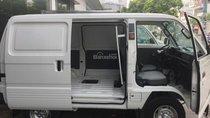 Bán xe tải Suzuki Blind Van 580kg, tiêu chuẩn Euro 4, ưu đãi lớn tại Suzuki Đại Lợi