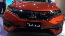 Honda Jazz nhập khẩu nguyên chiếc Thái Lan ưu đãi lên đến 100 triệu