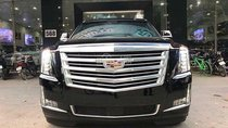 Bán Cadillac Escalade Platium sản xuất năm 2016 full option chạy 2 vạn 7km