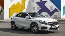 Bán Mercedes-AMG GLA 45 - XE SUV SPORT - XE GIAO NGAY - LH 0919 528 520