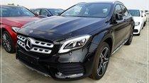 Bán Mercedes-Benz GLA 250 4 Matic - Xe SUV nhập khẩu - Hỗ trợ bank 80% - Ưu đãi tốt trong tháng- LH: 0919 528 520