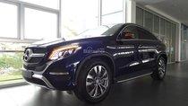 Bán Mercedes Benz GLE400 coupe - SUV 5 chỗ - Hỗ trợ ngân hàng 80%, đưa trước 1,1 tỷ nhận xe. LH: 0919 528 520