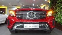 Bán Mercedes Benz GLS 400 - SUV 7 chỗ - Hỗ trợ ngân hàng 80%. Liên hệ để có xe giao sớm: 0919 528 520