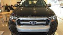 Bán xe Ford Ranger XLS AT tháng 8/2018, hỗ trợ trọn gói lăn bánh, giao xe và trả góp toàn quốc