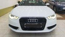 Cần bán xe Audi A6 Sx 2013, màu trắng, xe nhập còn mới