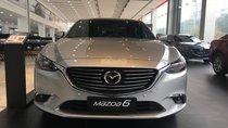 Bán Mazda 6 2019 giảm giá sâu T2/2019. Chỉ cần 200 triệu giao ngay xe - Liên hệ 0935.980.888 để nhận thêm ưu đãi