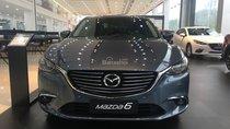 Bán Mazda 6 2.0 FL 2019 giá giảm sâu, khuyến mại cực lớn. Tặng BH và gói phụ kiện. Liên hệ ngay 0935.980.888