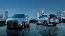Giá xe Mitsubishi Outlander 2019 tháng 5/2019: Giảm giá cao nhất gần 52 triệu đồng