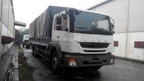 Bán xe tải Fuso 3 chân FJ24R, thông số xe tải Fuso 3 chân FJ 24 tấn, Fuso 3 chân FJ giá tốt