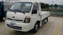 Bán xe tải Thaco Kia K250, tải trọng 2T4, tiêu chuẩn khí thải Euro 4