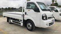 Bán xe tải Thaco Kia K250, tải trọng 2T4, tiêu chuẩn khí thải Euro 4 mới 2018