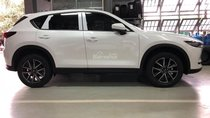 Bán xe Mazda CX5 New 2018 giá tốt, đủ màu, giao xe ngay tại Hà Nội