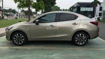 Bán Mazda 2 Sedan giá tốt tháng 2, xe giao nhanh, trả góp tối đa - Liên hệ: 0938 900 820