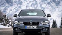 BMW 4-Series 2019 thêm trang bị, khởi điểm từ 45.595 USD