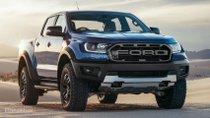 6 xe ô tô mới sẽ gây sốt thị trường Việt 2018: Không thể thiếu Vios và Ranger Raptor
