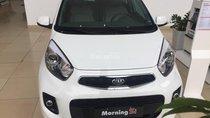 Kia Morning mới - Ưu đãi từ 5-10tr ngay khi mua xe - đăng ký đăng kiểm trọn gói, Hotline 0969393456