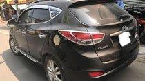 Bán Hyundai Tucson 2011, màu đen, biển TP, giá thương lượng, hổ trợ góp