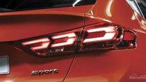 Ưu nhược điểm của đèn hậu LED trên xe ô tô