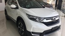 Bán ô tô Honda CR V đời 2019, đủ màu, giá cực hấp dẫn trong tháng 3