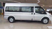 Ford Ninh Bình, bán xe Ford 16 chỗ đời 2019, đủ các màu, trả góp 80%, giao xe tại Ninh Bình - LH: 0975434628