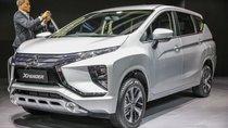 Ưu nhược điểm xe Mitsubishi Xpander 2018 sắp bán tại Việt Nam