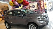 Ford Giải Phóng bán xe Ford Ecosport đủ màu, các phiên bản, trả góp chỉ từ 110tr, giá rẻ nhất Miền Bắc. LH: 0988587365