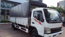 Xe tải Canter 7.5, giá xe Canter 7.5, bán trả góp, giá tốt nhất Sài Gòn