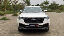 Bán Zotye Z8 2.0 full option đời 2019, màu trắng, xe nhập, giá chỉ 728 triệu