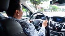 Kinh nghiệm sử dụng hệ thống hành trình chủ động Cruise Control trên xe hơi