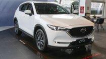 Tặng ngay 25 triệu tiền mặt khi mua Mazda CX5 màu trắng, xanh, đỏ, đen, bạc. Hỗ trợ trả góp 90%, LS thấp, LH 0946383636