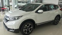 Honda Ô tô Hải Dương chuyên cung cấp dòng xe Honda CRV, xe giao ngay hỗ trợ tối đa cho khách hàng- Lh 0983.458.858