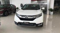 Honda ô tô Bắc Ninh chuyên cung cấp dòng xe CRV, xe giao ngay hỗ trợ tối đa cho khách hàng, Lh 0983.458.858