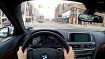 Hướng dẫn cách lái xe an toàn trong khu dân cư