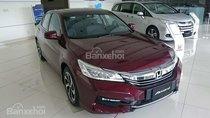 Honda Giải Phóng bán Honda Accord 2.4 2018 nhập khẩu nguyên chiếc Thailand. LH 0903273696