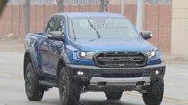 Trước khi về Việt Nam, Ford Ranger Raptor bất ngờ xuất hiện tại Mỹ