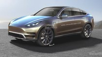 Tesla Model Y sẽ đi vào sản xuất từ tháng 11/2019