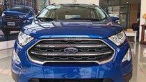 Bán Ford Ecosport giao ngay, đủ màu, giảm cực mạnh 550tr (tặng phụ kiện), hỗ trợ 85% 6 năm - LH: 0979572297