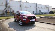Bán Ford Ecosport giao ngay, đủ màu, giảm cực mạnh 545tr (tặng phụ kiện), hỗ trợ 85% 6 năm - LH: 0979572297