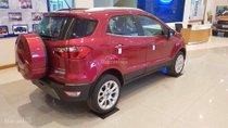 Bán Ford Ecosport giao ngay, đủ màu, giảm cực mạnh 505tr (tặng phụ kiện), hỗ trợ 85% 6 năm - LH: 0979572297